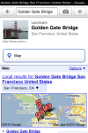 Google Goggles now available on iPhone in Google Mobile App